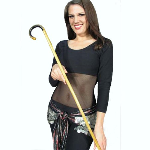 Bamboo Cane (Dahlal Belly Dance Costumes)