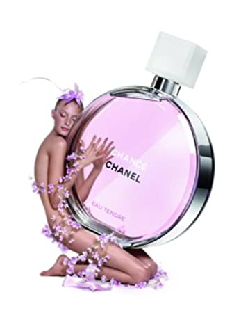 Image Unavailable. Image not available for. Color  Chanel Chance Eau Tendre  Perfume ... c5261c665