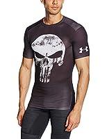 Under Armour Men's Alter Ego Punisher Compression Shirt