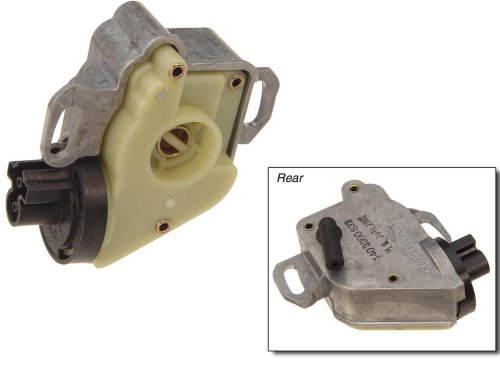 OES Genuine Vacuum Control Valve for select Mercedes-Benz models