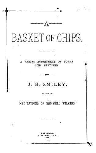 A basket of chips (English Edition)