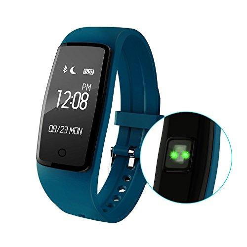Sports Smart Wristband Heart Rate Monitor Bracelet Bluetooth Fitness Wristband Precision Dynamic Heart Rate Active Sports Monitoring content (Precision Dynamics Band)