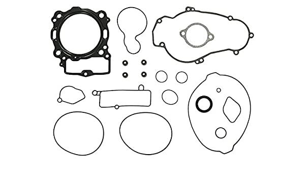 Outlaw Racing Full Engine Gasket Set Kit for KTM
