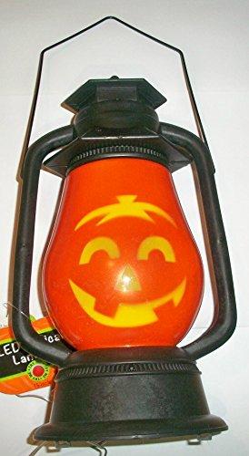 Outdoor Plastic Light Up Pumpkins in US - 7