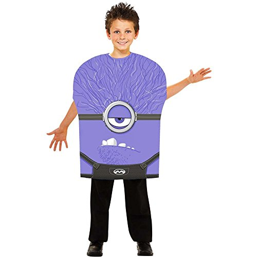 Evil Minion Child Costume - Medium