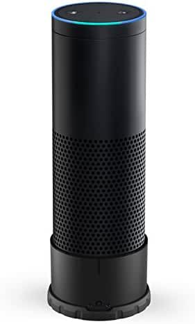 Portable Battery Base for Echo (Use Echo Anywhere)
