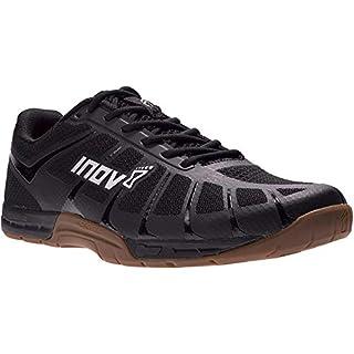 Inov-8 Womens F-Lite 235 V3 - Ultimate Supernatural Cross Training Shoes - Flexible and Lightweight - Black/Gum 10 W US