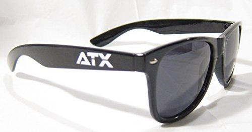 Extra Large Wayfarer Polarized Sunglasses product image