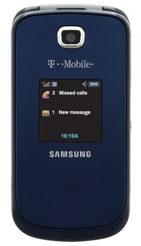 Samsung T259 Blue T Mobile