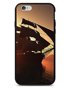 New Style 3823387ZH633413775I5S Fashion Design Hard Case Cover Sailing Ship iPhone 5/5s phone Case Bettie J. Nightcore's Shop