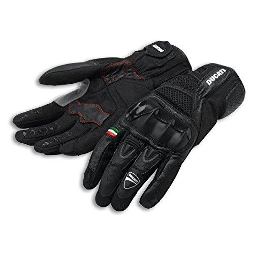 Ducati Motorcycle Gloves - 3