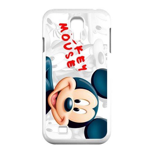 Galaxy S4 carcasa, Galaxy S4 Case, funda Samsung S4, Mickey ...