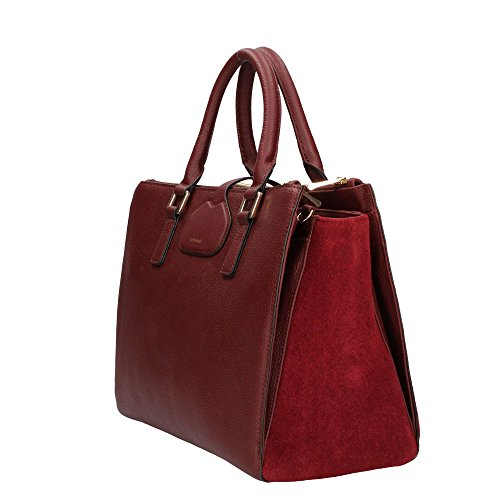 Mia Bag 17313 Shopping Donna Rosso