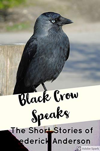 American Crow: A Short Story