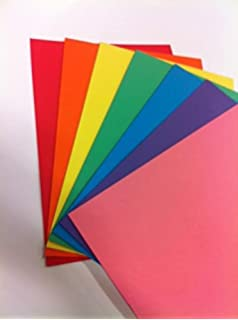 A4 White Card 220gsm 50 Sheets by BCreative: Amazon.co.uk: Kitchen ...