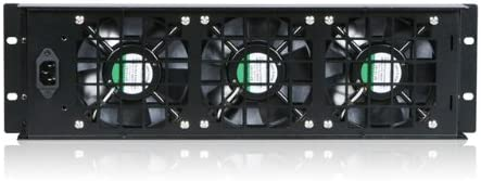 Discontinued by Manufacturer Claytek 3X120MM Ac Cooling .