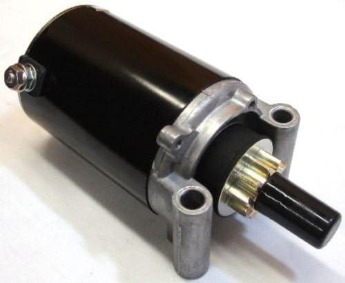 106-526 *NEW* PMDD Starter for Kohler John Deere Johnson 12V 10T CCW