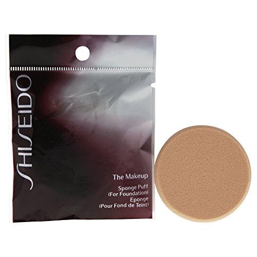 Shiseido Tha Makeup Sponge Puff For Foundation ()
