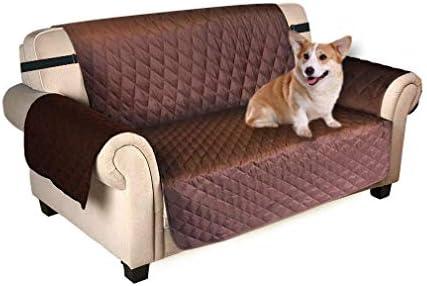 Amazon.com: FUDALI Sofa Saver Sofa Cover Waterproof Anti ...