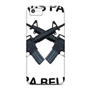 Hot Covers Cases For Iphone/ 5c Cases Covers Skin - Sicvispacem