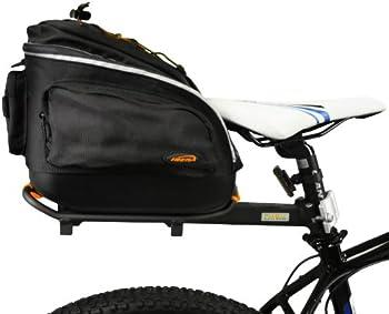 Ibera PakRak Mini Commuter Bike Trunk Bag + $10.40 Kmart Credit