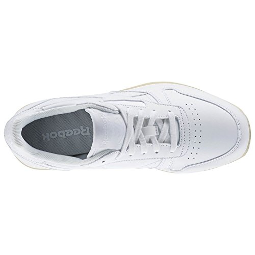 Scarpe Reebok – Cl Leather Crepe Neutral Pop bianco/bianco/bianco formato: 37