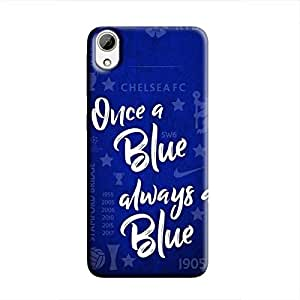 Cover It Up - Chelsea- Once a Blue Desire 626 Hard Case