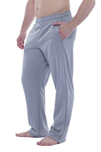 Fleece Active Pant - 7