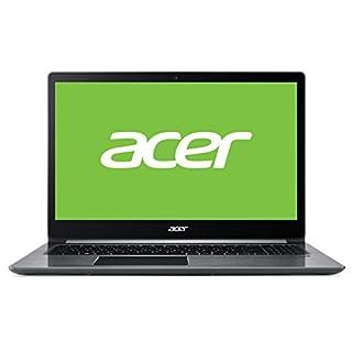 """Acer Swift 3, 8th Gen Intel Core i5-8250U, NVIDIA GeForce MX150, 15.6"""" Full HD, 8GB DDR4, 256GB SSD, SF315-51G-51CE"""