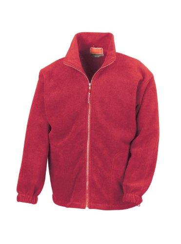 para TM Polartherm Hombre Rot Chubasquero Result Rot Jacket wqI1n5