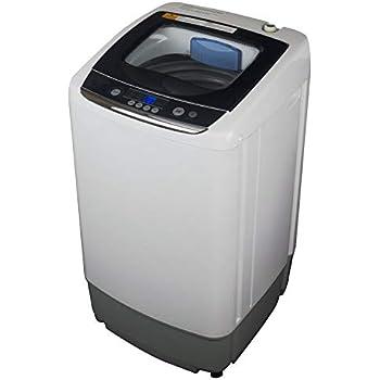 Amazon Com Black Decker Bpwm09w Portable Washer Appliances