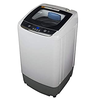 Black + Decker BPWM09W Portable Washer