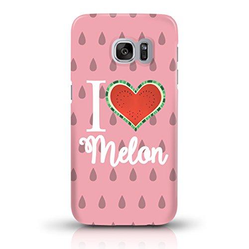 JUNIWORDS Handyhüllen Slim Case für Samsung Galaxy S7 - Handyhülle, Handycase, Handyschale, Schutzhülle für Ihr Smartphone