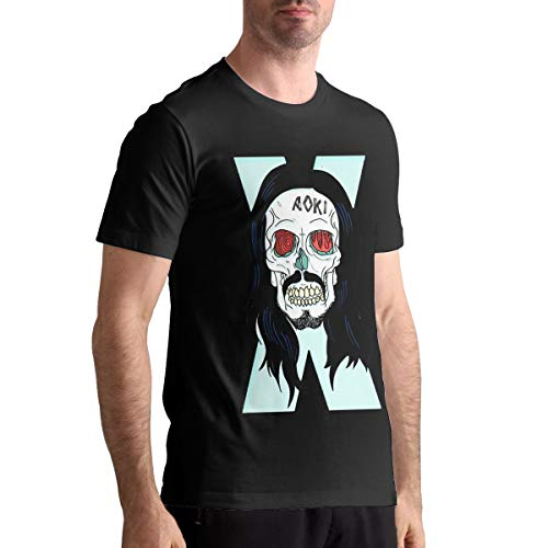 Unisex Hoodie Short Sleeves Shirt Steve Aoki Shirt Slim Fit TShirt Sweatshirt For Mens Womens Ladies Kids