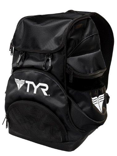 Amazoncom Tyr Alliance Team Mini Backpack Blackblack 165 X