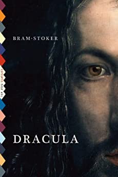 Dracula (Illustrated) (Top Five Classics Book 2) by [Stoker, Bram, Top Five Books]