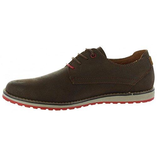 Schuhe für Herren REFRESH 63958 C MARRON