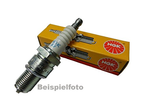 NGK Spark Plugs DCPR7E; Spark Plugs #3932 (10 Pack) Made by NGK Spark Plugs