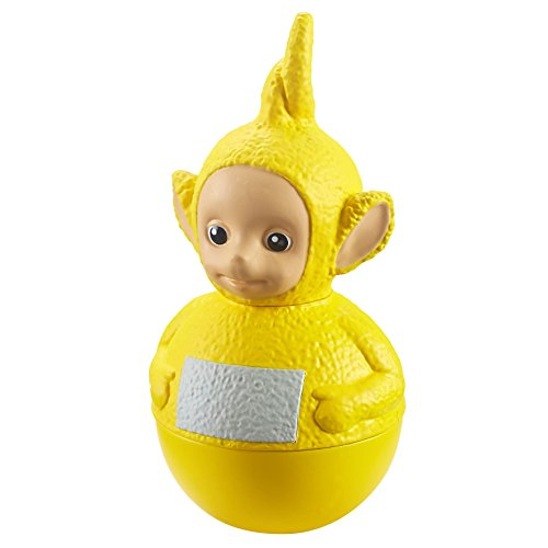 Teletubbies Weebles Wobble Laa Laa Figure