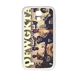 ofwgkta Phone Case for Samsung Galaxy S4 Case