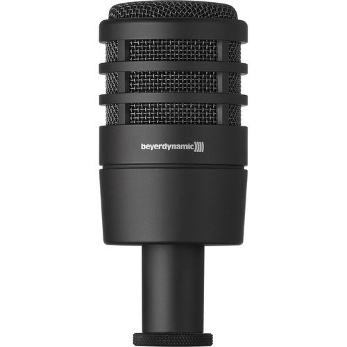 Beyerdynamic TG-D70D Professional Dynamic Large-Diaphragm Hypercardioid Microphone for Drums and Percussion