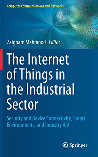 The Internet of Things in the In...