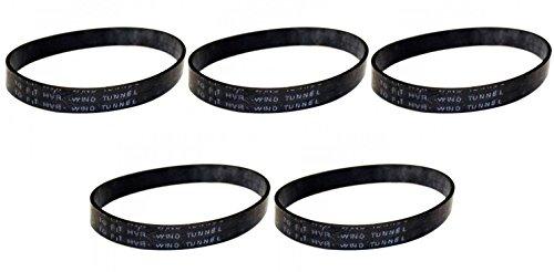 5 Hoover Vacuum Belts 38528033 40201160 38528-058 - NEW