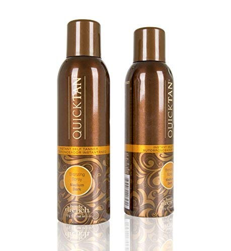 Buy body drench quick tan sunless