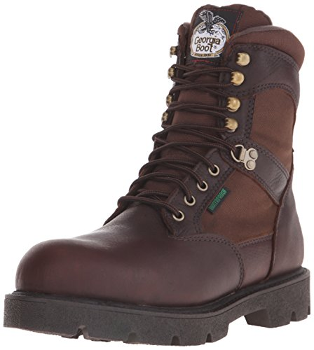 Georgia Boot Men's Homeland 8 Inch B00FJJVNPI B00FJJVNPI B00FJJVNPI Shoes 2a9b9b