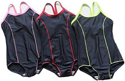 (어 플) APRAL 스쿨 수영복 어린이 주니어 여 아 용 원피스 SKL1606 / (Apulal) APRAL School Swimsuit Kids Junior Girls One Piece Type SKL1606