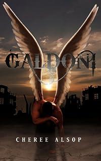 Galdoni by Cheree Alsop ebook deal