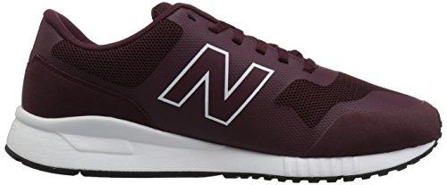 original online New Balance Men's 005v1 Sneaker Burgundy/White cheap really comfortable free shipping Inexpensive vteX58k
