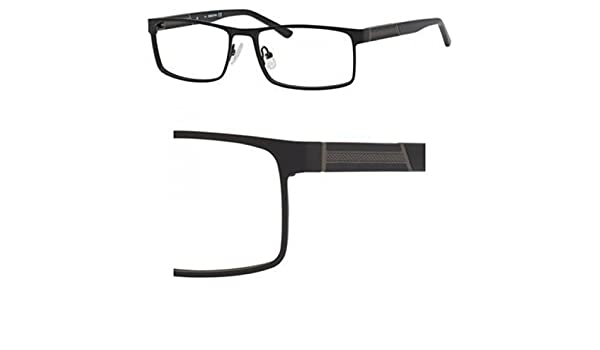 Eyeglasses Liz Claiborne 238 XL 0807 Black