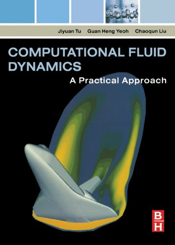 Download Computational Fluid Dynamics: A Practical Approach Pdf